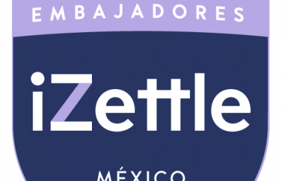 Embajador izettle | Joel Cruz